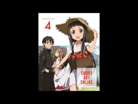 Sword Art Online Original Soundtrack Vol 1 15   we have to defeat it