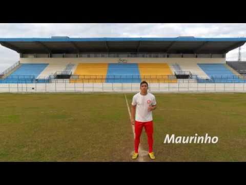 Futebol Total - MAURINHO