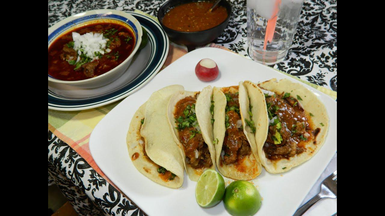 Barbacoa de rez estilo michoac n youtube for Ingredientes para preparar barbacoa