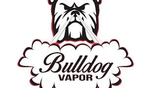 Bulldog Vapor E-juice Review