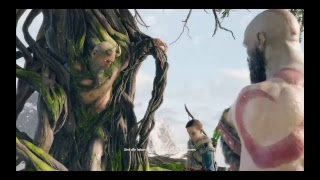 GOD OF WAR [Ps4][Livestream] MIMIR