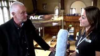 Asbestos Removal Open Day Delegate Interview 5 Phil