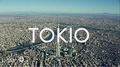 """""""Grenzenlos - Die Welt entdecken"""" in Tokio"""