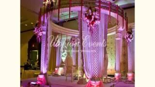 Indian Wedding Mandap Decoration New
