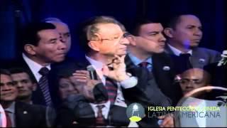 Reverendo: Alvaro Torres Pr