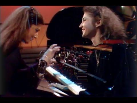 Katia et Marielle Labèque - Hommage à Gershwin (1985)