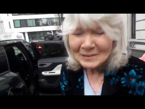 Jilly Cooper in London 10 03 2017 (2)