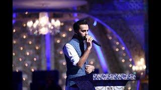 """Mein Tu Ummati Hon"" Khoobsurat Kalam by Waseem Badami"
