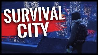 SURVIVAL CITY - Just Cause 2 Multiplayer Survival Mod
