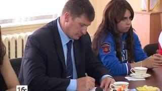 Ксения Максимова - первая в мире