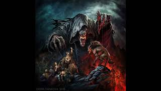 PowerWolf   Where the Wild Wolves Have Gone