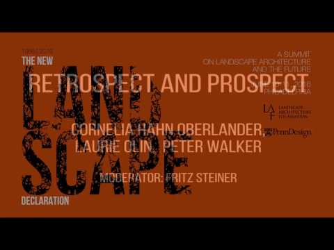 LAF Summit:  Retrospect and Prospect Panel