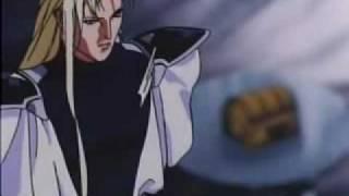 Ai no Kusabi-все, все, все (вини-пух)