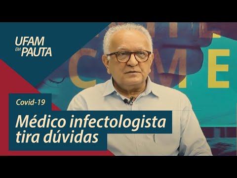 Novo Coronavírus: Médico infectologista tira dúvidas