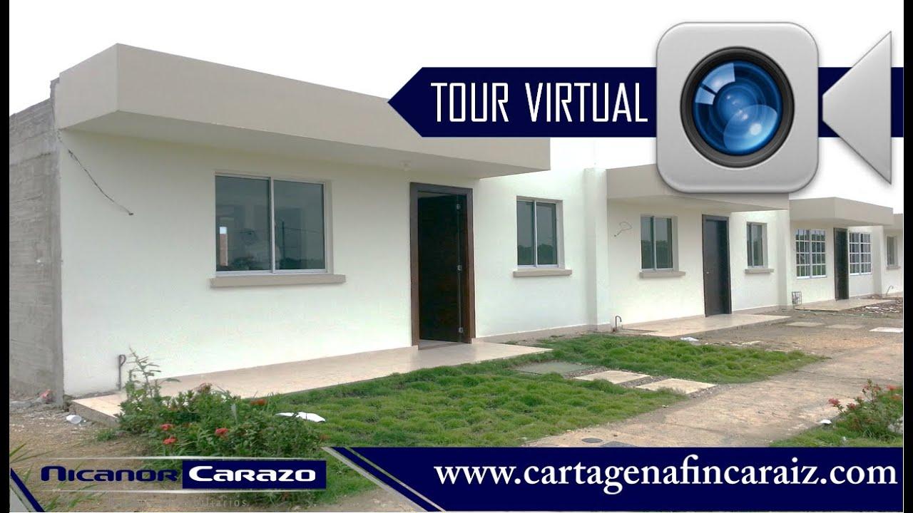 Proyecto Tu Casa La Carolina Cartagena De Indi
