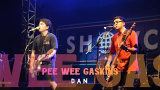 Download lagu PEE WEE GASKINS - DAN, LIVE AT JEC