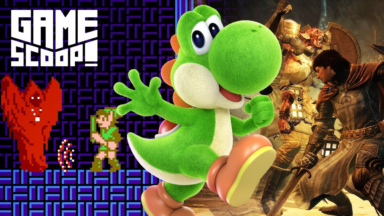 All the Cool Nintendo Updates this Week - Game Scoop! 512