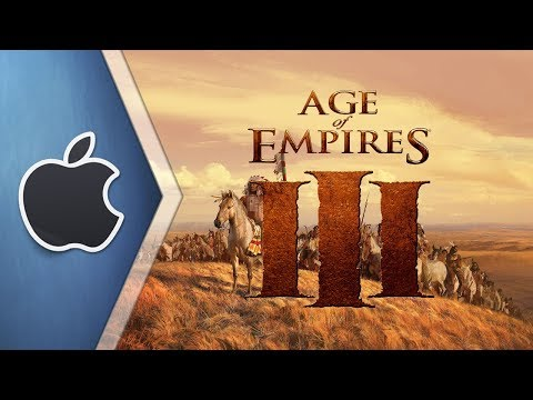 Instalar Age Of Empires® III Complete Collection En Mac (Steam)