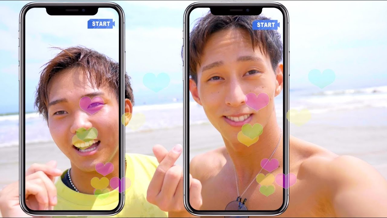 Blued Japan CM|BLUED SUMMER LIVER 2020 ヨコ篇