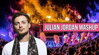 Nirvana vs. Deniz Koyu & Don Palm - Smells Like Teen Spirit vs. Lift Julian (Jordan Mashup)