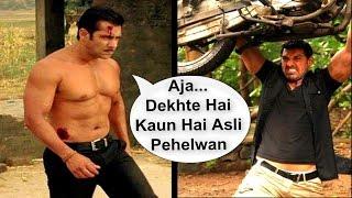 salman Khan John Abraham Bike Stunts | Salman Khan Bike Ride | John Abraham Bike Ride in Mumbai