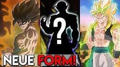 3 Neue Transformationen die wir in Dragon Ball Super 2 sehen MÜSSEN!