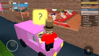Trick in roblox in pizza game