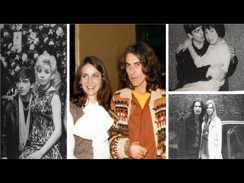 George Harrison's Girlfriends