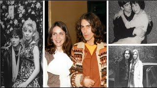 George Harrison's Girlfriends