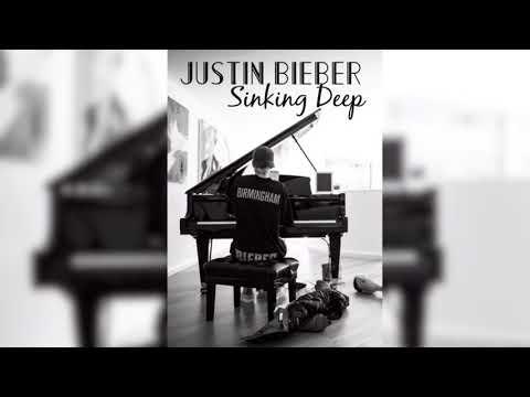 Justin Bieber - Sinking Deep
