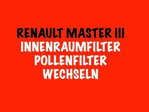 Master Wechseln