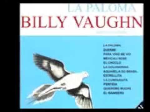Billy Vaughn And His Orchestra Billy Vaughn Und Sein Orchester Busted / I'm Leaving It Up To You