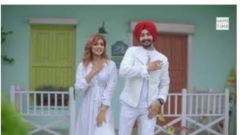 Jatti Da Crush /Kay Vee Singh /ft/ Nisha Bhatt punjab song download MP3.com