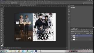 как в Photoshop CS6 СОЕДИНИТЬ НЕСКОЛЬКО ФОТО.(Nim Mor., 2014-02-26T17:15:13.000Z)