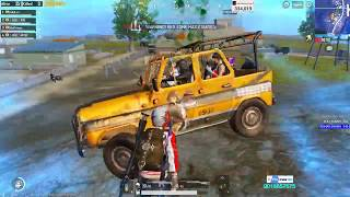 [Hindi] PUBG MOBILE GAME PLAY   LET'S HAVE SOME FUN#42