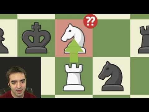 100 Move Checkmate