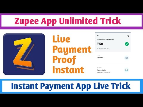Zupee Gold App Unlimited Trick Live !!  Live Payment Proof  ₹ 3000