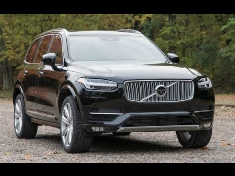 2018 volvo 90. plain volvo 2018 volvo xc90 t8 twin engine plug in hybrid review to volvo 90