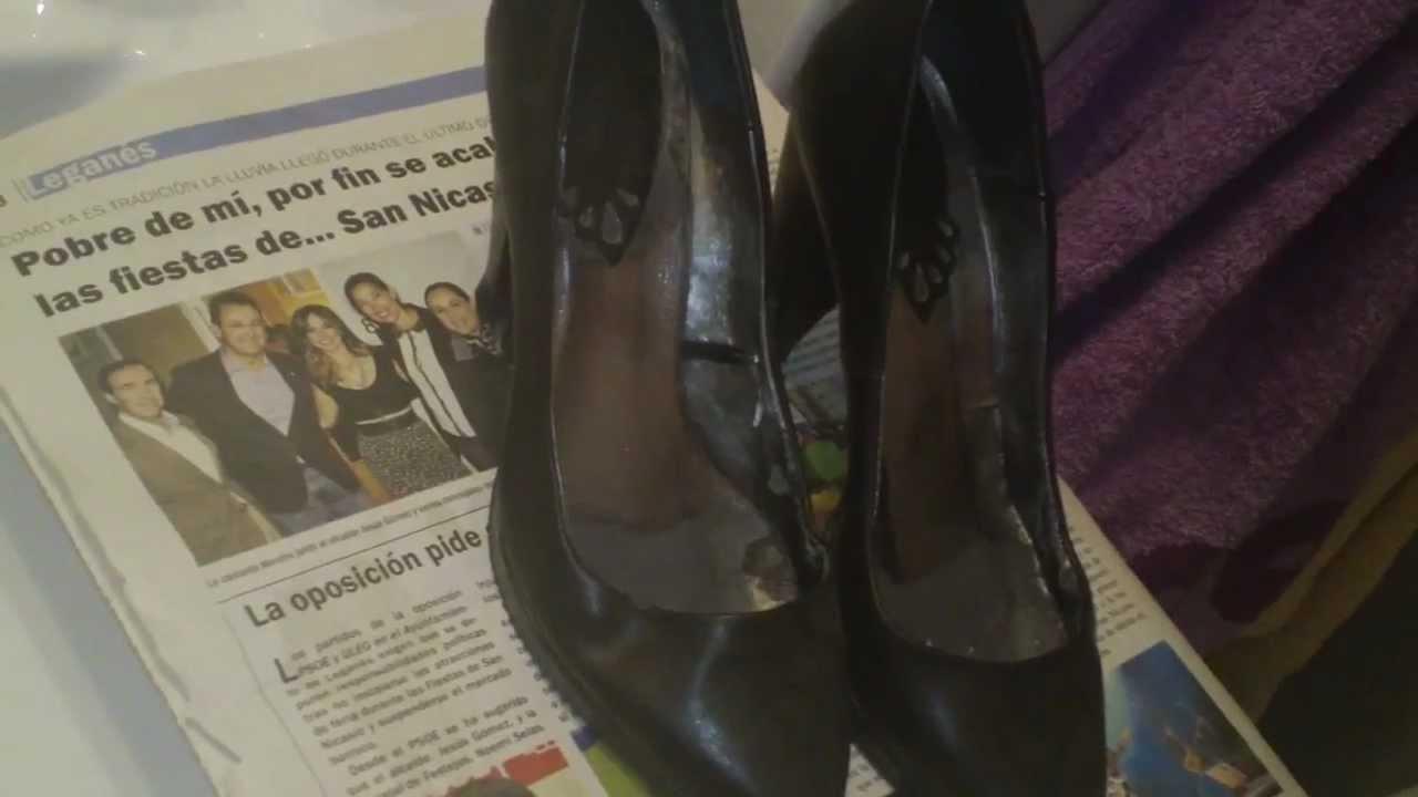 Cómo Aumentar Una Talla Los Zapatos Facilisimocom