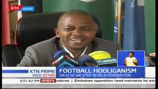 FKF warns AFC Leopards fans against hooliganism