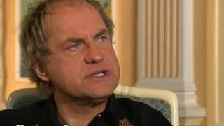 Uwe Ochsenknecht: Ich versuche das deutsche Fernsehen zu verbessern! • Das komplette Interview