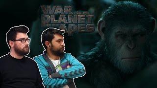 Video War for the Planet of the Apes - Fragman Değerlendirmesi download MP3, 3GP, MP4, WEBM, AVI, FLV Januari 2018