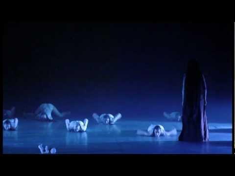 "Aura dance theatre ""Medeas"""