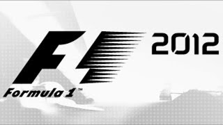 "F1 2012 - ""Games vs. Reality"" + ""Release Date"" Announcement (2012)"