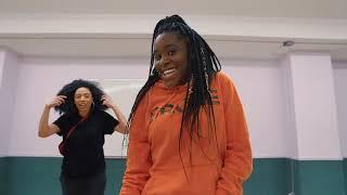 Rotimi - Love Riddim NiekaOG & ThecookieMonster ( Freestyle Dancehall video)