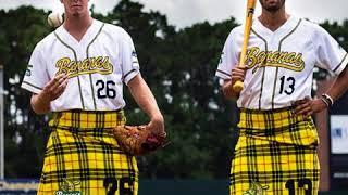 The Craziest Uniforms in Sports