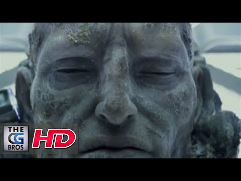 Animatronics VFX Showreels HD: - by Gustav Hoegen