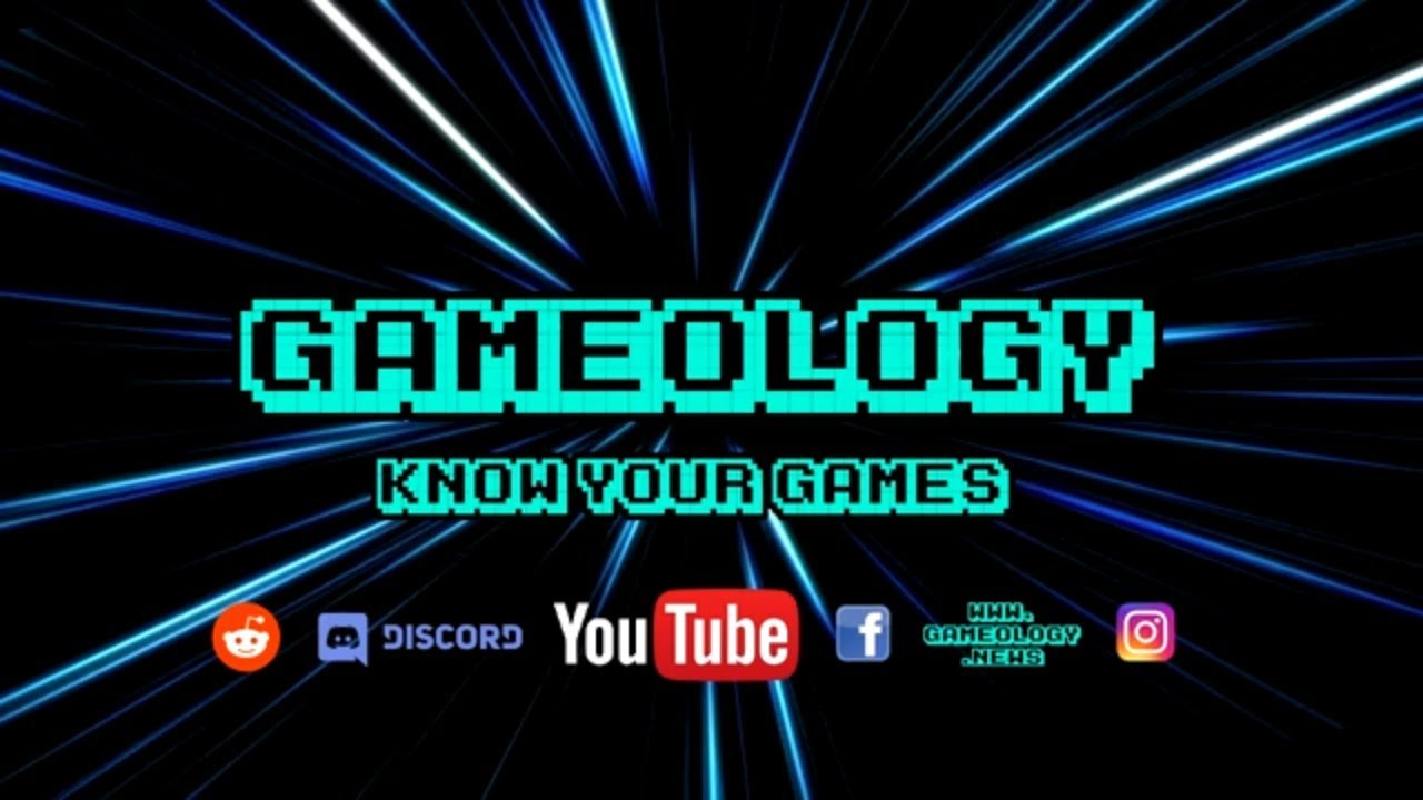 Gameology Presents: Whats New!!! Game Trailers