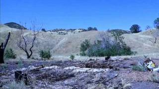 Bitter Water Memories: New Idria, California