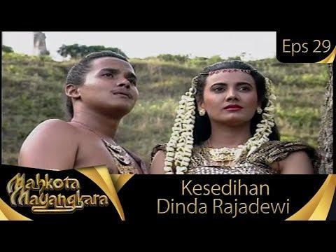 Dinda Rajadewi Sangat Sedih - Mahkota Mayangkara Eps 29